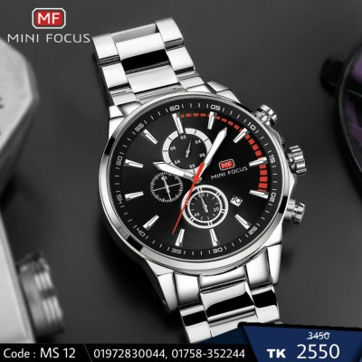 MINI FOCUS WATCH BD - MS12