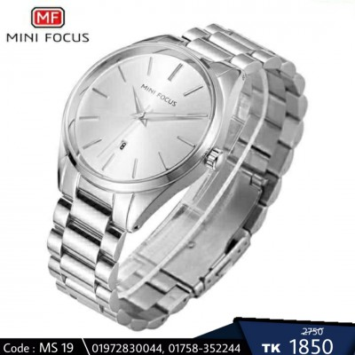 MINI FOCUS WATCH BD - MS19